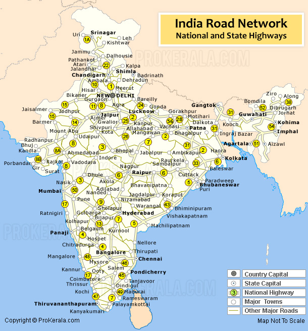 ... - Blank India Map With Cities And Villages India Map Political Pdf